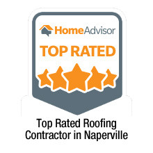 HomeAdvisor Top Rated